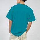 りんごやさん。のはーげんだっつ Dry T-Shirt
