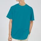 hitohana*+α《ヒトハナ+α》のクマノミ6! Dry T-shirts