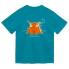 *suzuriDeMONYAAT*のCT145 メンダコUFO Dry T-Shirt