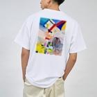 ATELIER SUIのHIDEコラージュ Dry T-shirts