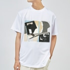CTRL shopのKonTon-ConteRock Dry T-shirts