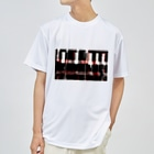CTRL shopのPunkadada Design Dry T-shirts