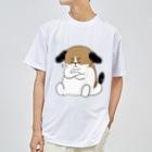 マツバラのもじゃまる納得 Dry T-shirts
