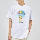 HIGEQLOのParachute Dry T-shirts