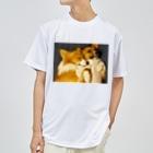 ちい むう ととろ Chi Mu Totoroの動いちゃダメだ 動いちゃダメだ Dry T-Shirt