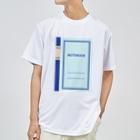 フォーヴァのNOTEBOOK Dry T-shirts