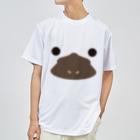 フォーヴァのカモノハシ Dry T-shirts