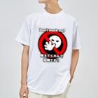 ゆきちまる工房の教え魔くん Dry T-Shirt