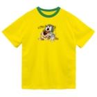 にくまん子のそどまんプロレス Dry T-Shirt