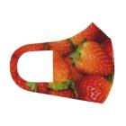 helLoverylUckyMEのアイラブスカイベリー Full Graphic Mask