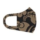 ANNGLE公式グッズストアのワット・ポー Full Graphic Mask