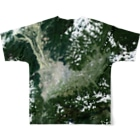 WEAR YOU AREの山梨県 甲府市 フルグラフィックTシャツ