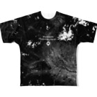 WEAR YOU AREの群馬県 前橋市 Full graphic T-shirts