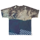 WEAR YOU AREの静岡県 浜松市 Full graphic T-shirtsの背面