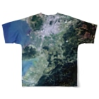 WEAR YOU AREの熊本県 上益城郡 Full graphic T-shirtsの背面