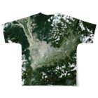 WEAR YOU AREの山梨県 甲府市 Full graphic T-shirtsの背面