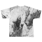 WEAR YOU AREの京都府 京都市 Full graphic T-shirtsの背面