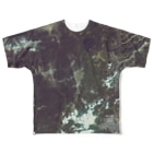 WEAR YOU AREの秋田県 鹿角市 Tシャツ 両面 Full graphic T-shirts