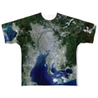 WEAR YOU AREの愛知県 名古屋市 Tシャツ 両面 Full graphic T-shirts
