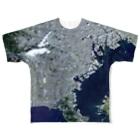 WEAR YOU AREの神奈川県 横浜市 Tシャツ 両面 フルグラフィックTシャツ