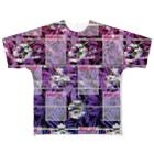 g3p 中央町戦術工藝のbikini_girls not found 02 Full graphic T-shirts