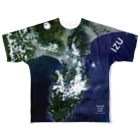WEAR YOU AREの静岡県 伊豆の国市 Tシャツ 両面 Tシャツ 両面 Full graphic T-shirts