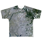 WEAR YOU AREの愛知県 小牧市 Tシャツ 両面 Full graphic T-shirts