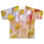 CLASSICのBAILAORES Full graphic T-shirts