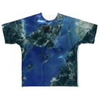 WEAR YOU AREの熊本県 上天草市 Tシャツ 両面 Full graphic T-shirts