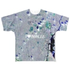 WEAR YOU AREの東京都 渋谷区 Full graphic T-shirts