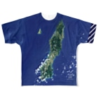WEAR YOU AREの鹿児島県 熊毛郡 Full graphic T-shirts