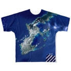 WEAR YOU AREの沖縄県 中頭郡 Full graphic T-shirts