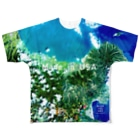 WEAR YOU AREの大分県 宇佐市 Full graphic T-shirts