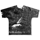 WEAR YOU AREの東京都 府中市 Full graphic T-shirts