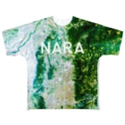 WEAR YOU AREの奈良県 奈良市 Full graphic T-shirts