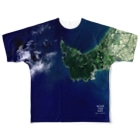 WEAR YOU AREの秋田県 男鹿市 Full graphic T-shirts