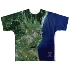 WEAR YOU AREの茨城県 ひたちなか市 Full graphic T-shirts
