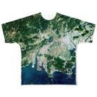 WEAR YOU AREの岡山県 倉敷市 Full graphic T-shirts