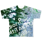 WEAR YOU AREの東京都 八王子市 Full graphic T-shirts