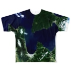 WEAR YOU AREの青森県 むつ市 Full graphic T-shirts