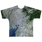 WEAR YOU AREの愛知県 名古屋市 Full graphic T-shirts
