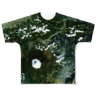 WEAR YOU AREの山梨県 南都留郡 Full graphic T-shirts