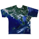 WEAR YOU AREの山口県 柳井市 Full graphic T-shirts