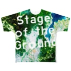 WEAR YOU AREの京都府 京都市 Full graphic T-shirts