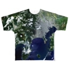 WEAR YOU AREの神奈川県 秦野市 Full graphic T-shirts