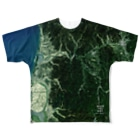 WEAR YOU AREの秋田県 能代市 Full graphic T-shirts