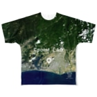 WEAR YOU AREの静岡県 浜松市 Full graphic T-shirts
