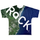 WEAR YOU AREの茨城県 日立市 Full graphic T-shirts