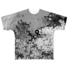 WEAR YOU AREの佐賀県 唐津市 Tシャツ 両面 Full graphic T-shirts