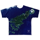WEAR YOU AREの鹿児島県 奄美市 Tシャツ 片面 Full graphic T-shirts